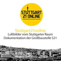 Stuttgart21Online - Luftbilder vom Stuttgarter Raum