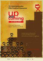 up-and-coming 2013 - das Festivalprogramm