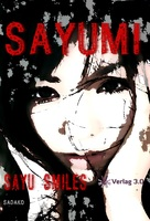 Sayumi Smiles - Debütroman von Sadako