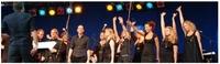 Benefizkonzert: Singen für Syrien an der Europaschule Bornheim