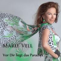 Weihnachtstombola 2013 mit Marie Vell