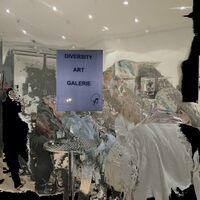 Sensationeller Galerie-Geburtstag mit Arturo Reyes Medina & Bram van Brutus