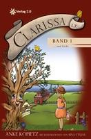 Clarissa und Eichi, ein Kinderbuch