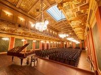 185 Jahre Bösendorfer - Die älteste Premium Piano Manufaktur feiert ihr 185. Jubiläum: Vorstellung des 50.000. Instruments und einzigartiges Galakonzert mit Staraufgebot