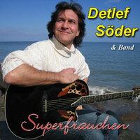 Detlef Söder - Deutschrock vom Feinsten