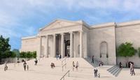 Baltimore Museum of Art feiert 2014 den 100. Geburtstag: Sonderausstellung zum deutschen Expressionismus