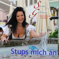 Stups mich an - so heißt das neue Lied der feschen Österreicherin Stina Gabriell