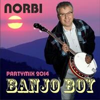 Banjo Boy - so heißt der neue Titel von NORBI