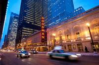 Vorhang auf: Chicago lädt zu großer Theaterwoche ein