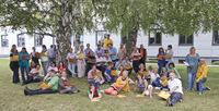 SonntagsChor: Kinderglück im Klang der Herzen
