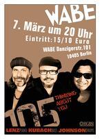 New Album Release in Berlin