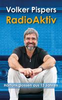 Neues Taschenbuch von Volker Pispers: RadioAktiv
