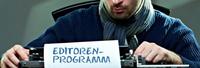 Mit dem musikalienhandel.de Editoren-Programm bares Geld verdienen