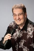 Martin Halm: Der Sänger mit der Stimme mit Herz