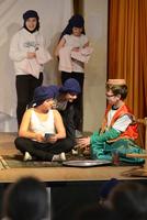 Ali Baba begeistert Jung und Alt in Spandau
