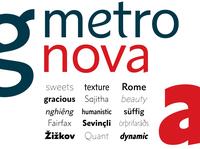 Monotype erhält Auszeichnung für Schriftdesigns