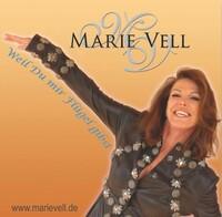 Veröffentlichung der neuen CD von Marie Vell