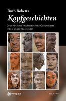 Kopfgeschichten - Verbindung von Kunst und Literatur