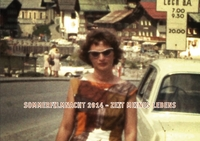 Kölner Sommerfilmnacht 2014 - Zeit meines Lebens