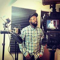 HipHop Profi Sänger Relly Rellz ist ein Meister der Rap Kunst