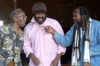 Album-Release Media-Update - Great Voices of Harlem