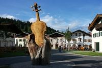 Wo man Mozarts und Garrets Geigen baute -   Musiksommer in Mittenwald