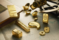 Degussa erwirbt größte Goldbarren-Sammlung der Welt