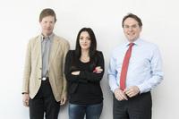 Förderpreis: Mercuri Urval stellt Stipendiatin für 2014/15 vor