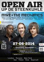 Britische Rock-Legende gastiert im Münsterland