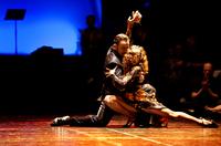 Einzigartiges Tangofestival: Mit Umarmung durch die ganze Welt