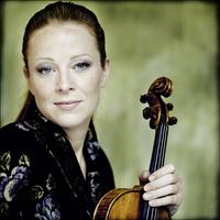 Carolin Widmann erhält Schneider-Schott-Musikpreis Mainz 2014