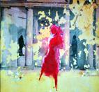 PLACCES präsentiert die Bilderausstellung von Susanne Rikus in den Heckmann-Höfen