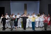 Gluck-Opern-Festspiele: Premiere am Markgrafentheater Erlangen