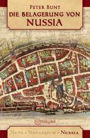 29. Juli 1474 - Das Heer Karls des Kühnen steht vor Neuss