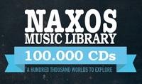 Die NAXOS Music Library feiert einen Meilenstein