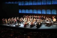 9. Sonderkonzert der Wiener Philharmoniker mit jungen Blasmusiktalenten