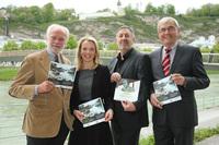 Kulturfestival feiert zweite Auflage:  Schubert in Gastein 2014