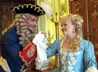 Schloss Heidecksburg lädt zum Barockfest-Event der Extraklasse