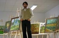 Vincent-van-Gogh-Projekt auf Startnext
