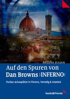 Buchpreis an Essener Autorin Helena Julian für Kultur-Reiseführer