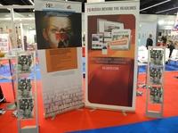Buchmesse: Russische Welt der Literatur für deutsche Leser