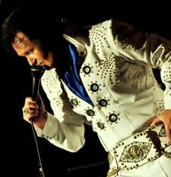 One Night in Vegas - Elvis the Show