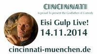Eisi Gulp Live-Bühnenshow