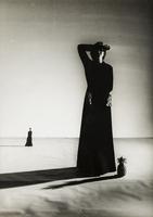"""Ab dem 15.11.2014 zeigt das Kunstmuseum Wolfsburg die Ausstellung """"RealSurreal. Meisterwerke der Avantgarde-Fotografie. Das Neue Sehen 1920-1950"""