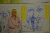 Alina Serebrennikov erhält den Valentine Rothe Preis 2014