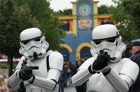 Eventsamstag mit Star Wars Kostümclub