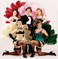 Burlesque Beauties - Burlesque-Show mit Erotik & Augenzwinkern!