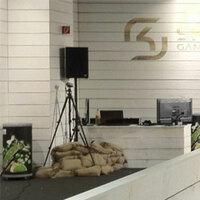 ENEXY auf der gamescom - Verbindung von Social Media und Event
