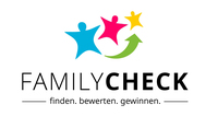 FamilyCheck.de: Mach was mit den Kids!