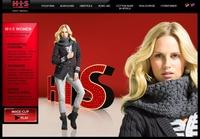 So findet jeder die perfekte Jeans:  H.I.S Endverbraucher-Website his-jeans.com im neuen Design